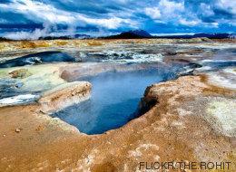 Cette région éloignée de l'Islande est à couper le souffle (PHOTOS)