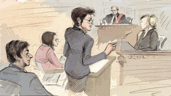 ghomeshi trial first witness
