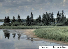 Alberta Region Recognized By UNESCO Biosphere Network