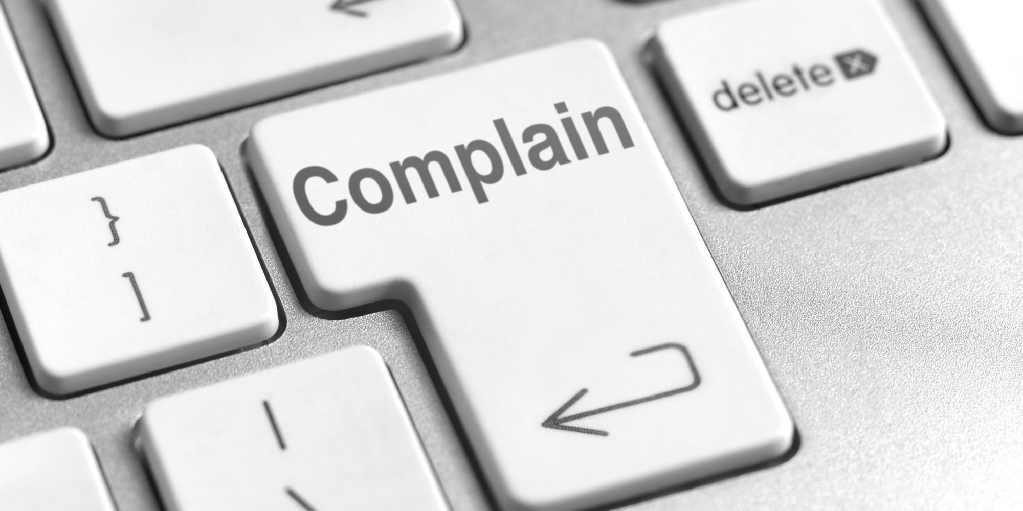 Conscious Complaining 5 Ways To Transform Complaints Into