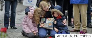 CHILDREN BRUSSELS
