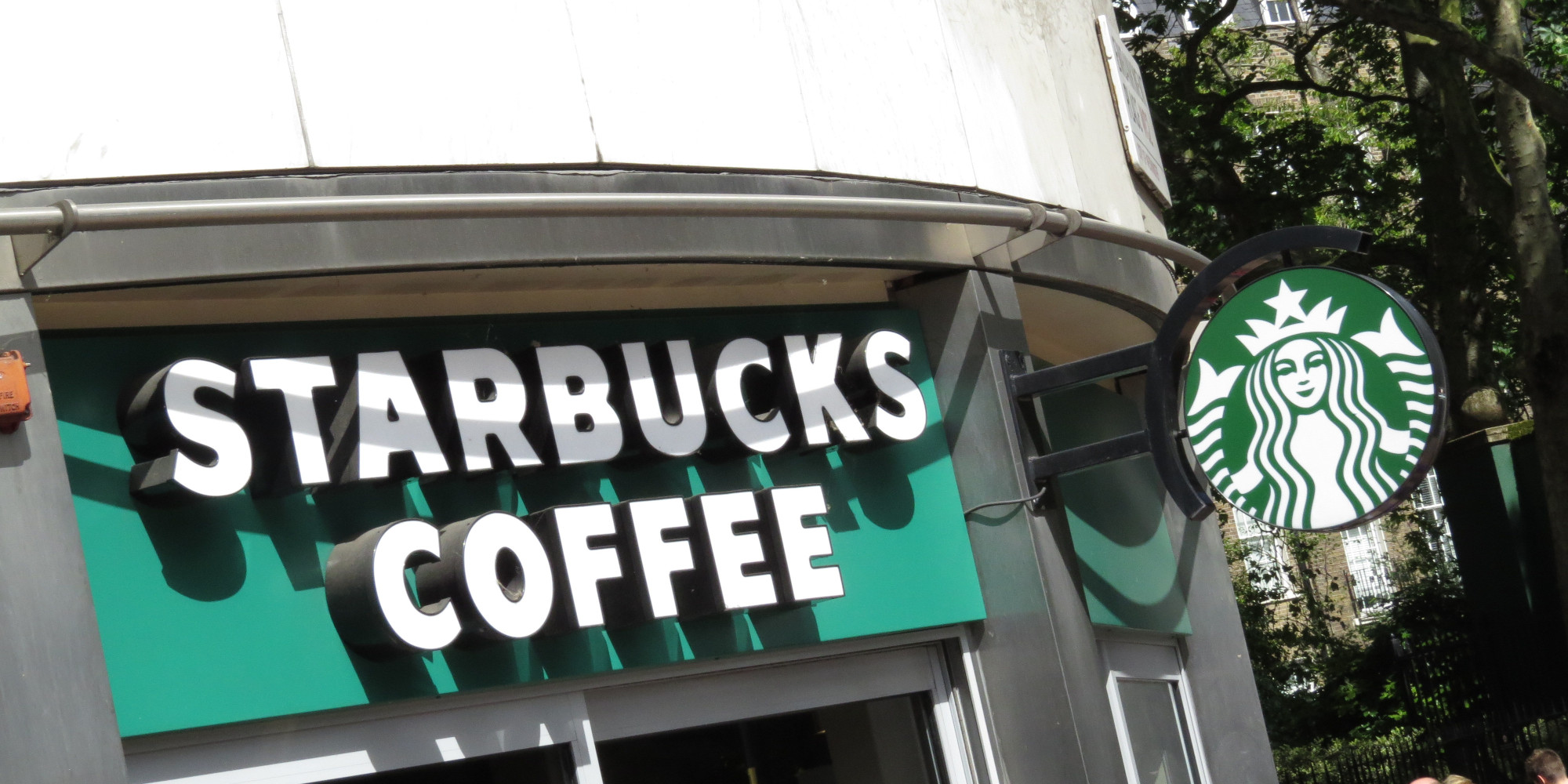 Si certo starbucks could actually take off in italy for Starbucks italie
