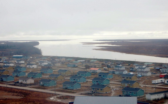 kashechewan first nation