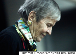 Αρβελέρ: «Η Ελλάδα δεν γνώρισε Διαφωτισμό. Ποιός φταίει; Θα το πω, η εκκλησία»