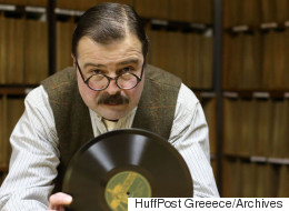 Christopher King: «Οι Έλληνες πρέπει να εμπιστευθούν τον εαυτό τους και να νιώσουν σίγουροι με αυτό που είναι»