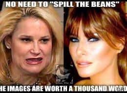 Les femmes, talon d'Achille de Donald Trump