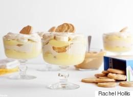 7 No-Bake Desserts For Spring