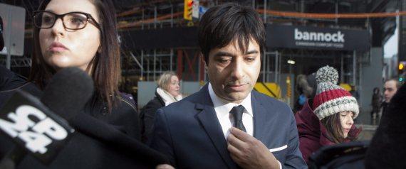 jian ghomeshi trial verdict