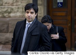 Jian Ghomeshi Verdict Won't Be Appealed, Crown Says