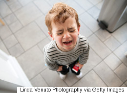 'How Do I Wean My Toddler?'