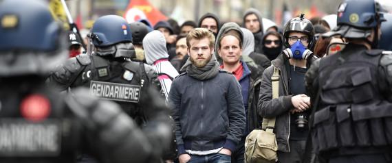 JEUNES POLICE