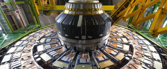 PHYSICS CERN