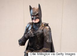 Le Comiccon de Montréal célèbrera les 50 ans de «Batman» et «Star Trek»
