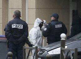 Abortan un atentado en un suburbio de París