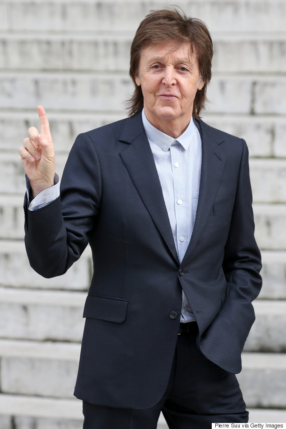a report on the beatles the role of paul mccartney and john lennon It took 50 years, but fans will find it well worth the wait sir paul mccartney appears in his first 60 minutes profile, a report containing surprisingly intimate moments in which he shares rare.