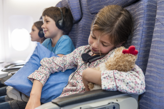 seat flight