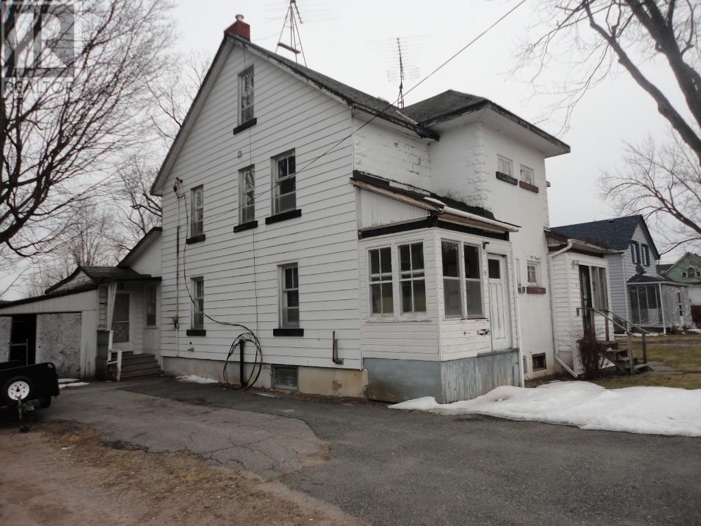 marmora house