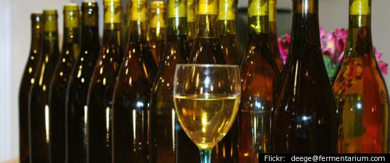 GARAGIST WINE