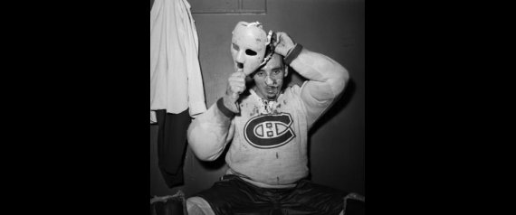 Jacques Plante: 100 Days That Changed Canada: Montreal's Masked Man