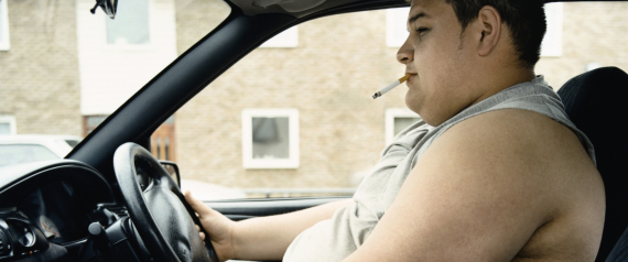 OBESITY AND CAR