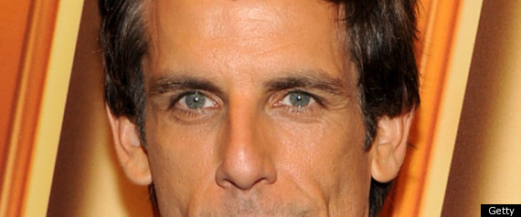 Ben Stiller Auctions Role