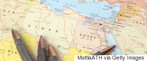 LIBYA ATTACKS