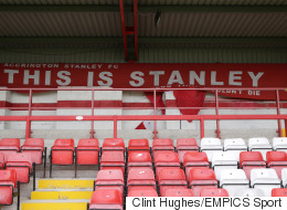 The Rise and Rise of Accrington Stanley