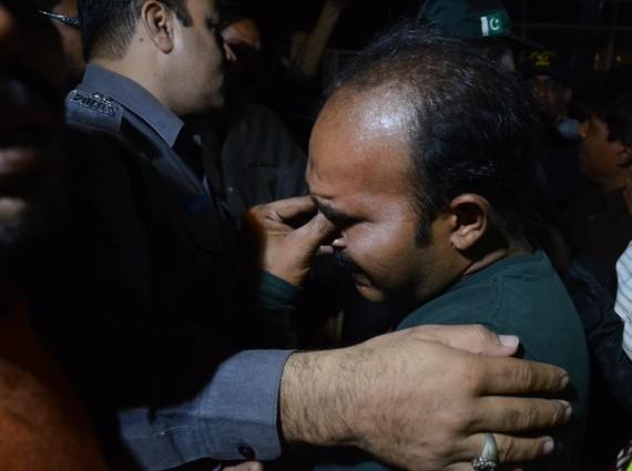 pakistan lahore bombing
