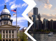 Bill Mitchell, Illinois State Representative, Proposes Separating Cook County From Rest Of State (POLL)