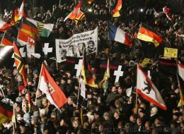 Zur Angst abgerichtet: Wie die Politik gewalttätige Mobs schafft