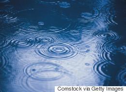 Averses: des cours d'eau pourraient sortir de leur lit