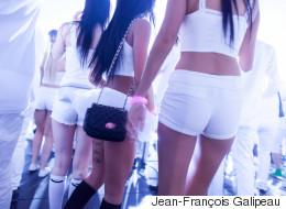 Styles de soirée: le Bal en Blanc renouvelé (PHOTOS)