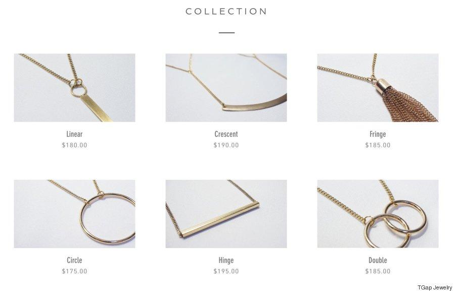 tgap jewelry