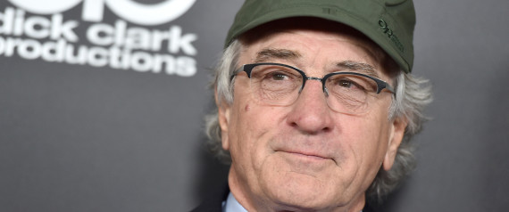 ROBERT DE NIRO DOCUMENTAIRE TRIBECA
