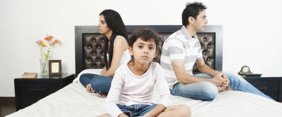 MARITAL CONFLICT KIDS