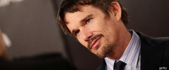 Ethan Hawke St Lawrence Offshore Drilling