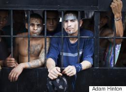 Στα άδυτα της φυλακής που φιλοξενεί την πιο επικίνδυνη συμμορία του κόσμου