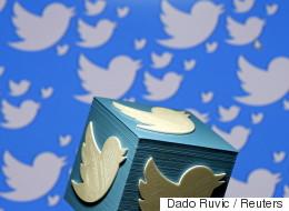 Twitter, l'amour, la haine...