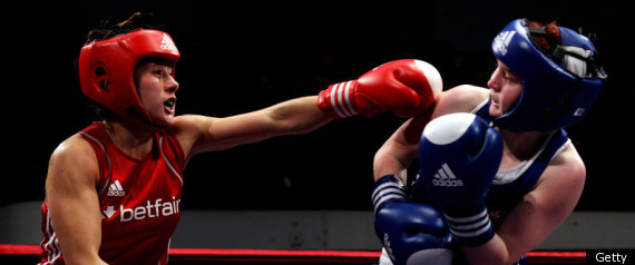 Olympics 2012: Female Boxers Fight Mandate For Skirts Ahead Of Games