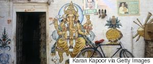 HINDU ART INDIA