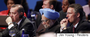 INDIA NUCLEAR SECURITY
