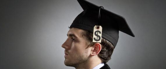 UNIVERSITY STUDENT MONEY
