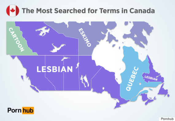 search terms canada