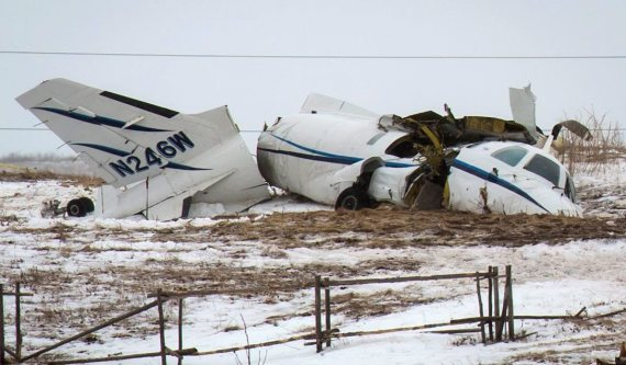 jean lapierre plane crash