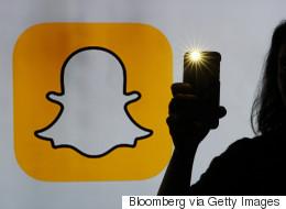 Que vaut la nouvelle mise à jour de Snapchat?