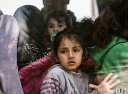 Das geschah wohl wirklich mit vielen der verschwundenen Flüchtlingskinder