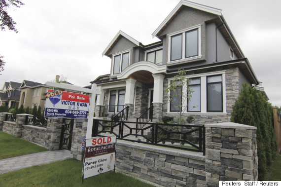 Canada's House Prices Will Look Like This In 10 Years, If Trends Keep Up