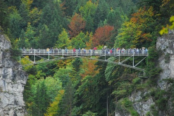 germany bridge