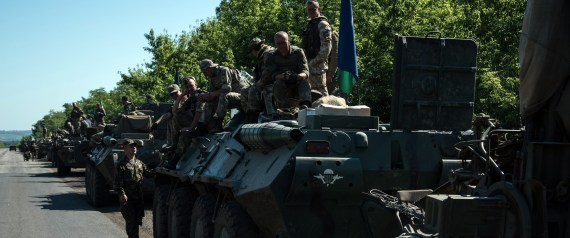 US FORCES IN EASTERN EUROPE