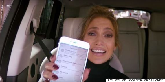 jlo text